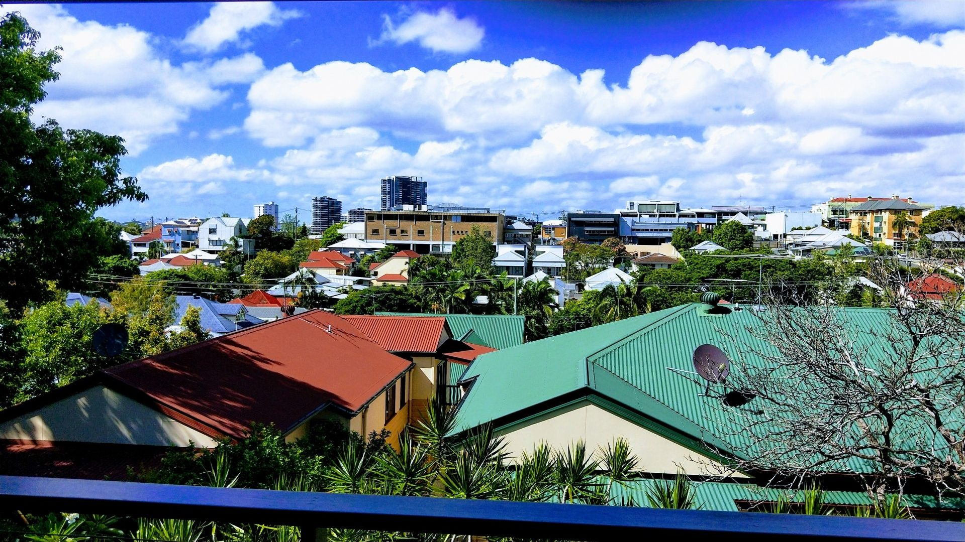 3/36 Plunkett Street, Paddington QLD 4064, Image 2