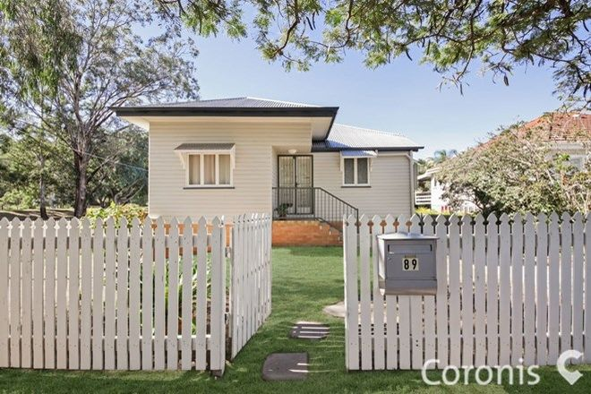 Picture of 89 Clover Street, ENOGGERA QLD 4051