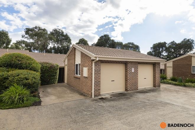 Picture of 23/170 Totterdell Street, BELCONNEN ACT 2617