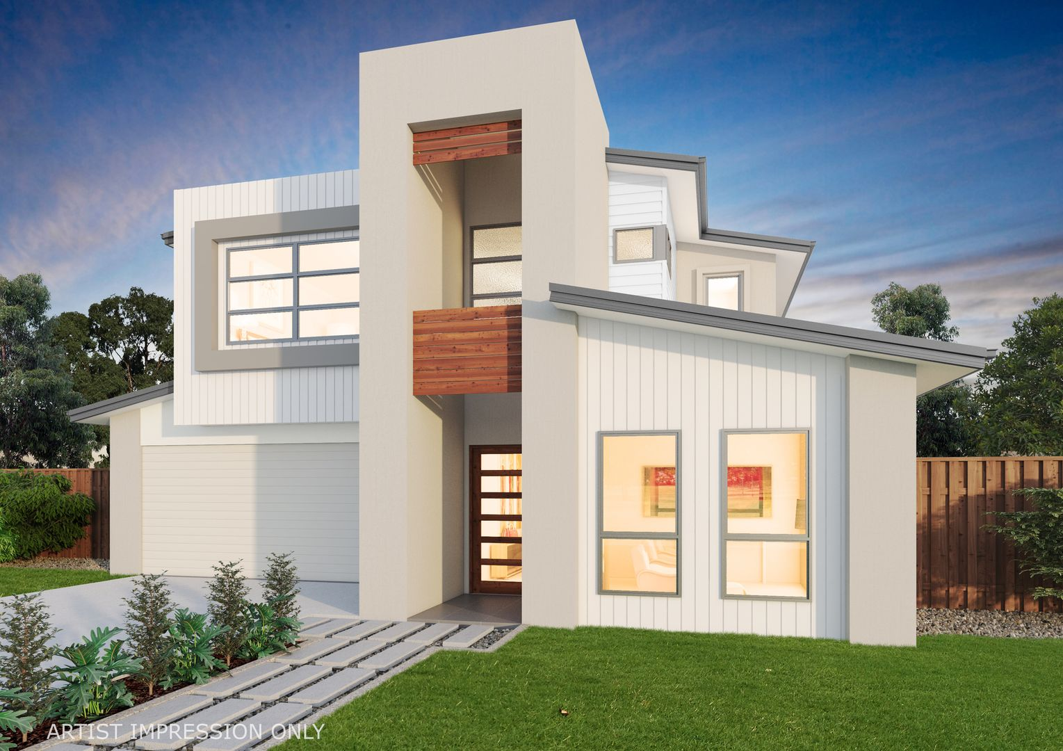 5 bedrooms New House & Land in Lot 13 Legacy Rise Estate SUNNYBANK QLD, 4109