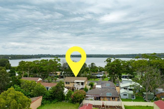 Picture of 17 Orient Point Road, CULBURRA BEACH NSW 2540