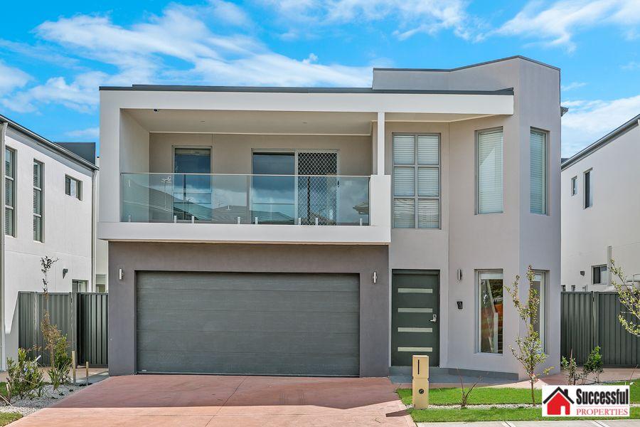 Successful Properties Rental Department