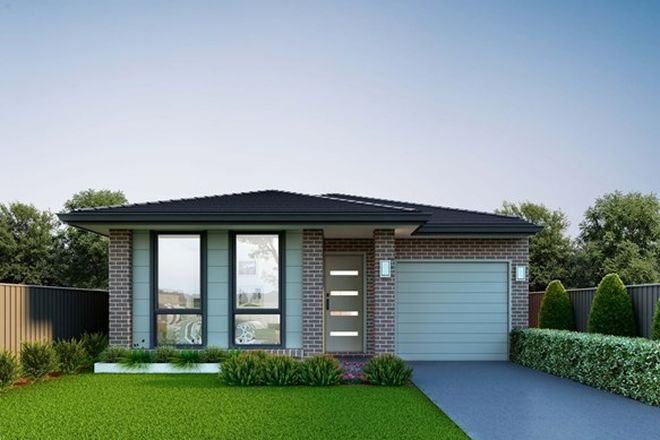 Picture of Lot 253., WERRINGTON NSW 2747