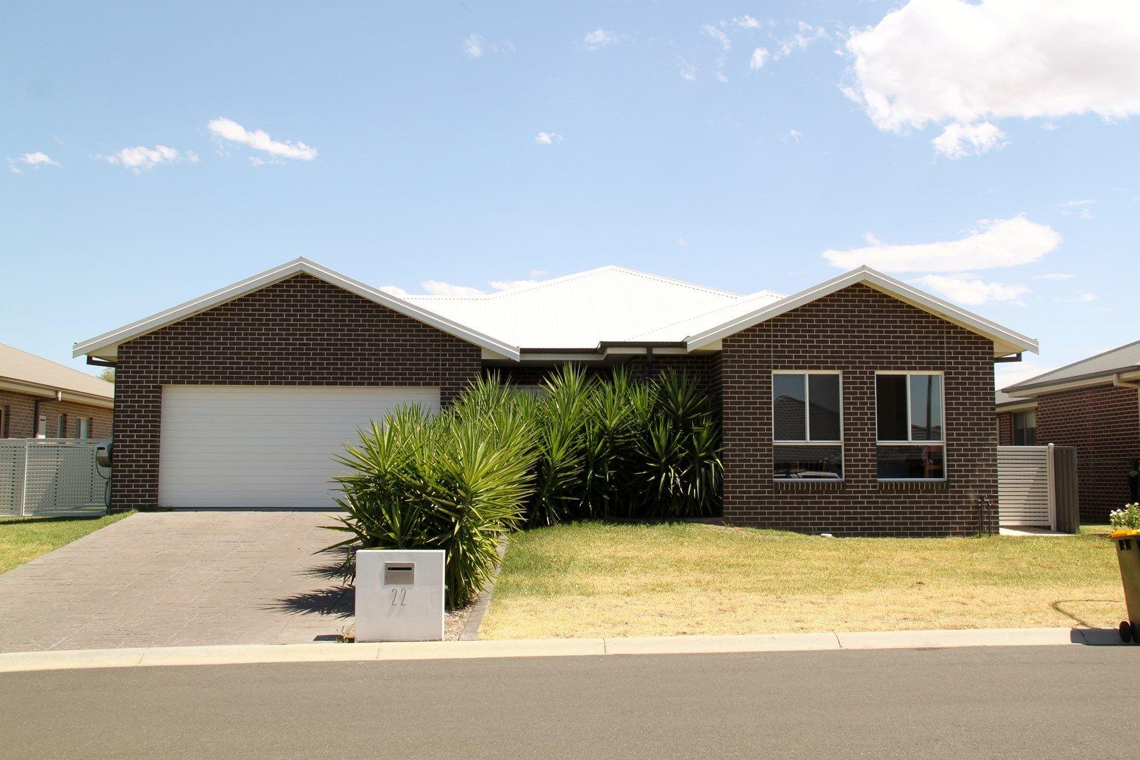 22 Semillon Drive, Tamworth NSW 2340, Image 0