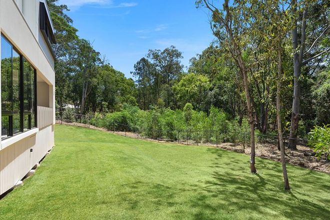 Picture of 15/2 Brushbox Court, CHAPEL HILL QLD 4069
