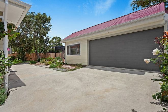 Picture of 41 Leslie Parade, STANTHORPE QLD 4380