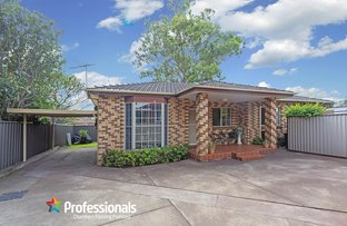 Picture of 553A Henry Lawson Drive, Milperra NSW 2214