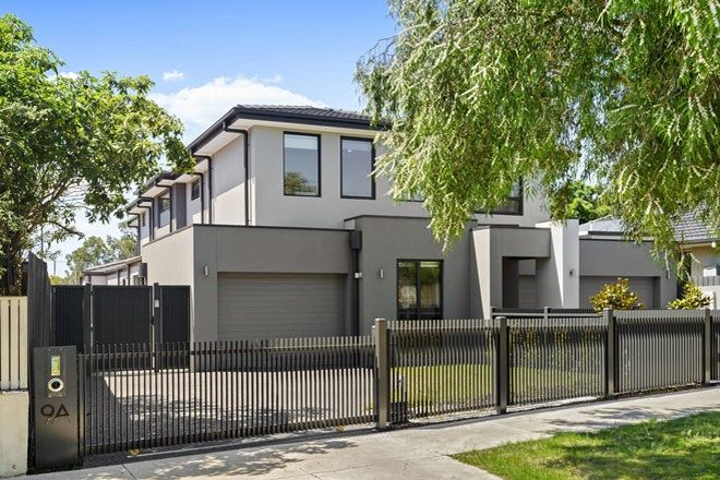Picture of 9a Widdop Crescent, HAMPTON EAST VIC 3188