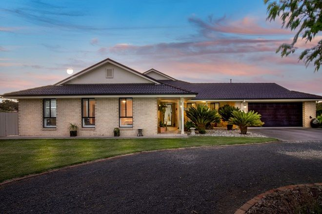 Picture of 109 Pioneer Drive, JINDERA NSW 2642