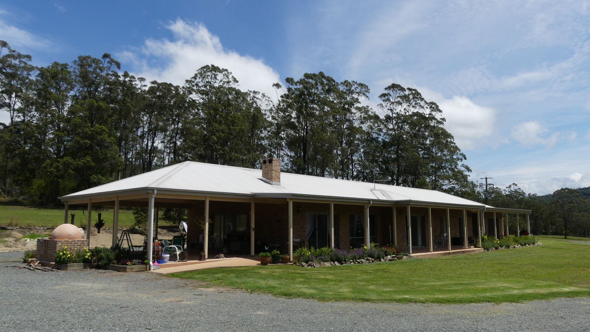 283 Locketts Crossing Road, Coolongolook NSW 2423, Image 1