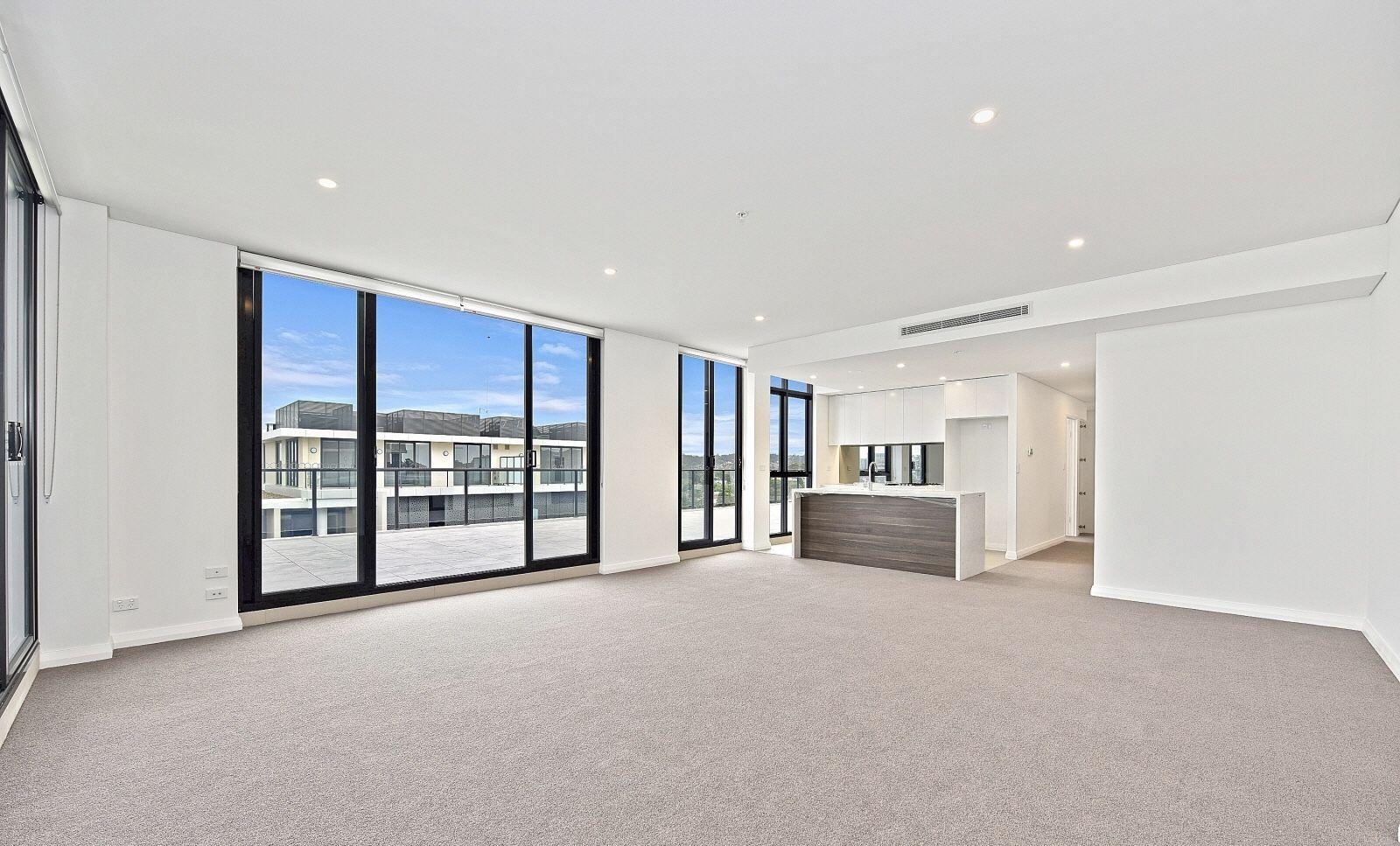 1305B/6 Nancarrow Avenue, Ryde NSW 2112, Image 2