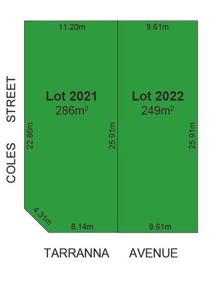 2021 Tarranna Avenue, Plympton Park SA 5038, Image 0