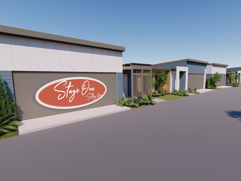 Unit 6 1 Links Court - Villas on Main, Urraween QLD 4655, Image 0