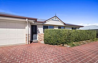 Picture of 1/2B Llewellyn Street, Centenary Heights QLD 4350