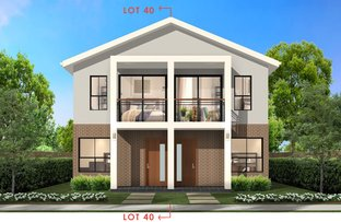 Picture of 40/103 Tallawong Road, Rouse Hill NSW 2155