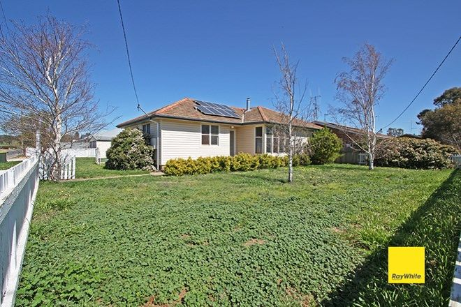 Picture of 25 Mecca lane, BUNGENDORE NSW 2621