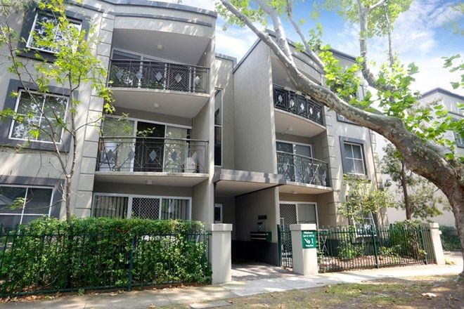 Picture of 21/1 Warley Road, MALVERN EAST VIC 3145