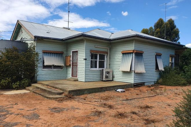 Picture of 3 Mossop Street, UNDERBOOL VIC 3509