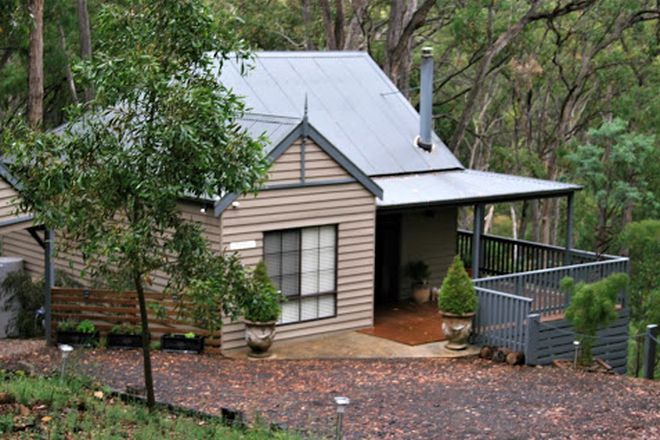 Picture of 9 Forest Avenue, HEPBURN SPRINGS VIC 3461