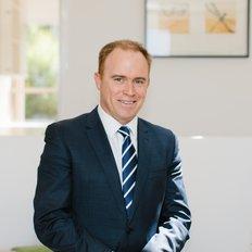 James Counihan, Sales representative