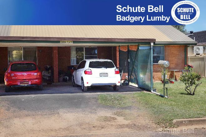 Picture of Units 1 & 2/43 Sixth Ave, NARROMINE NSW 2821