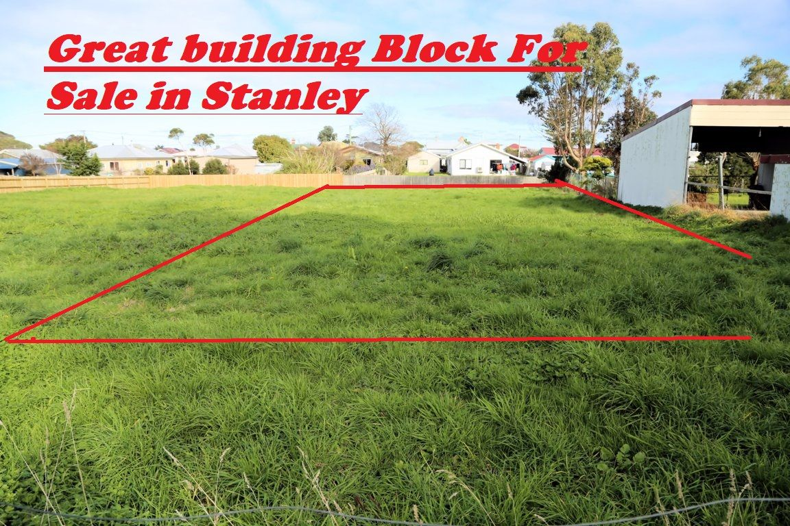 Lot 1 Main Road, Stanley TAS 7331, Image 2