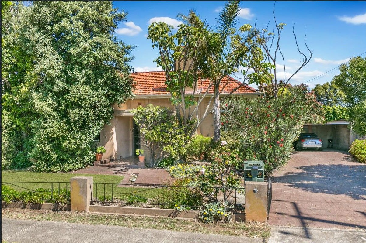 75 Cliff Street, Glengowrie SA 5044, Image 1