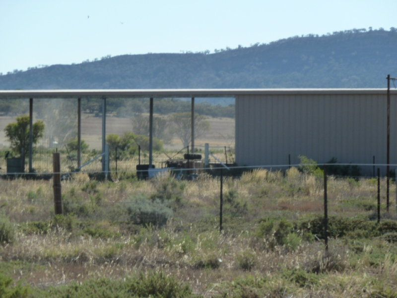 Cnr McConville &Armstrong Road , Quorn SA 5433, Image 2