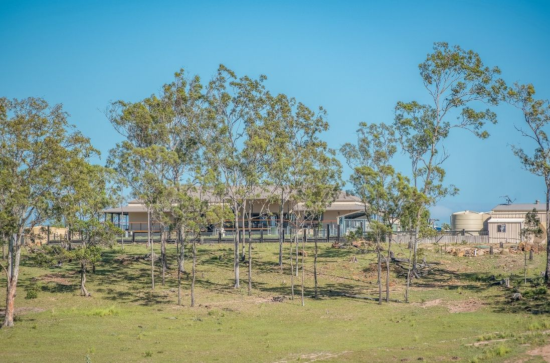 204 Adies Road, Bucca QLD 4670, Image 1