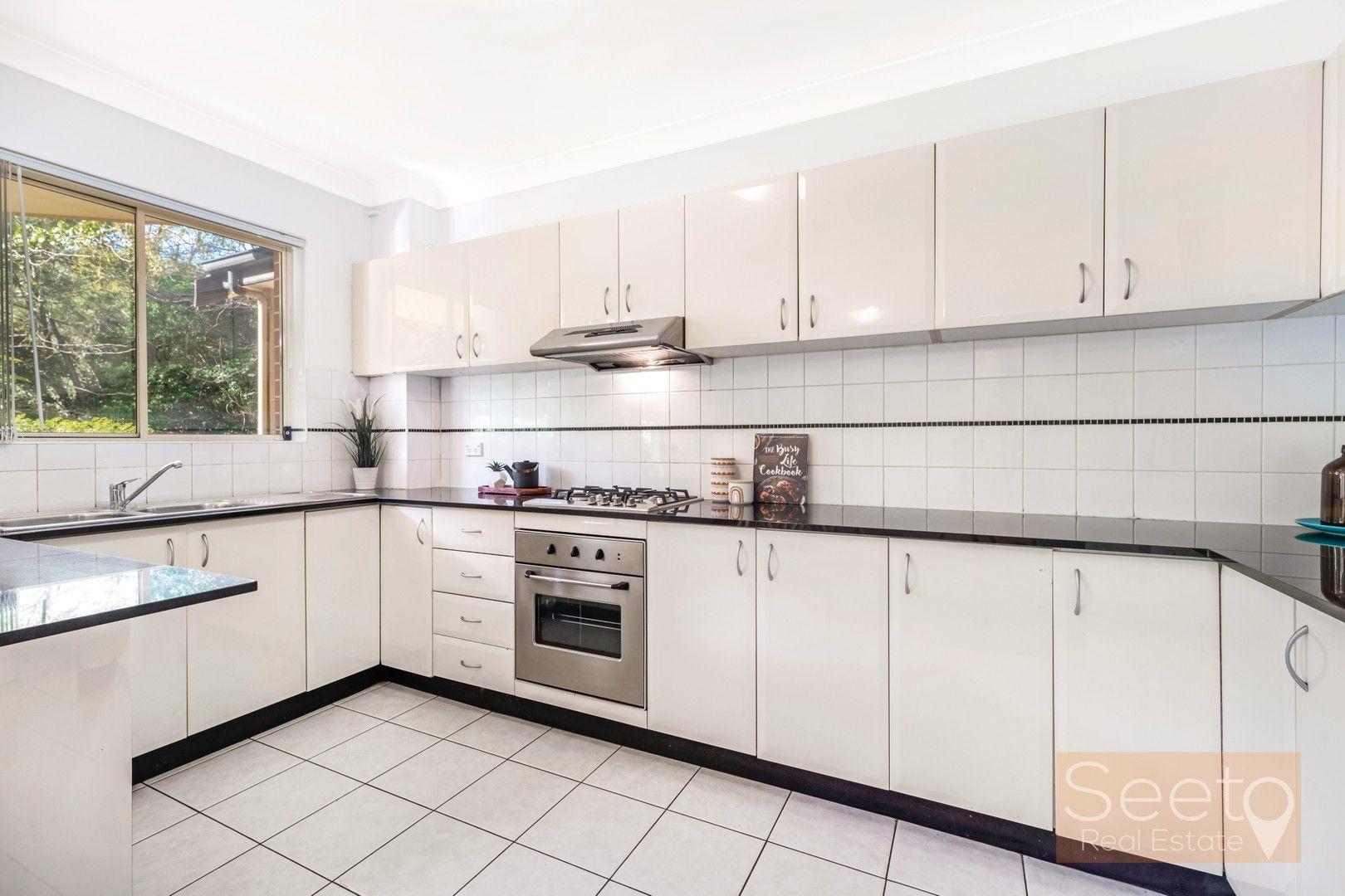 27/46 Marlborough  Road, Homebush West NSW 2140, Image 1
