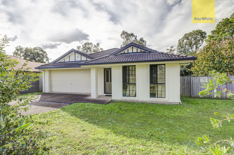 6 Tallowwood Way, Sunnybank Hills QLD 4109, Image 0