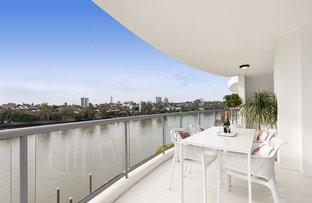 Picture of 11/100 Macquarie Street, St Lucia QLD 4067