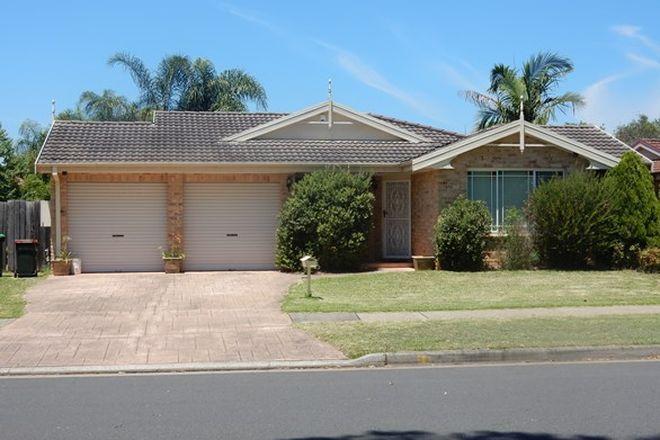 Picture of 14 Wattle Grove Drive, WATTLE GROVE NSW 2173