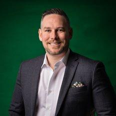 Trent Conlan, Sales representative