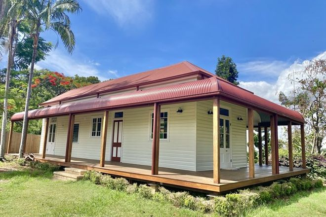 Picture of 1171 Booyong Road, CLUNES NSW 2480