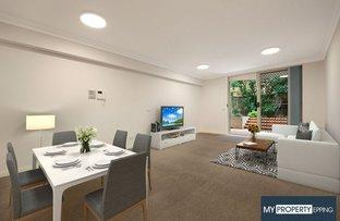 Picture of 30/118 Wallis Street, Woollahra NSW 2025