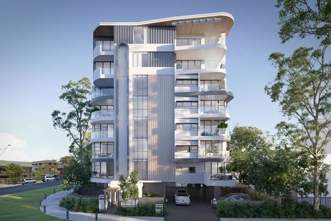 Picture of 1 NAROO COURT, MOOLOOLABA, QLD 4557