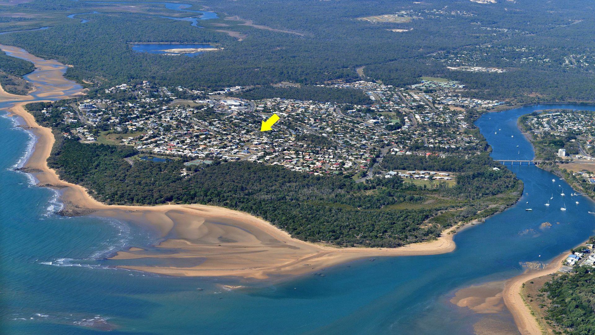 4/24 Tyson Crescent, Tannum Sands QLD 4680, Image 1