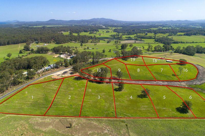 "lot 20 Saddlers Place  "" Wattle Bird Estate"", Nambucca Heads NSW 2448, Image 2"