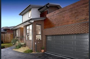 Picture of 3/22 Maple Street, Bayswater VIC 3153