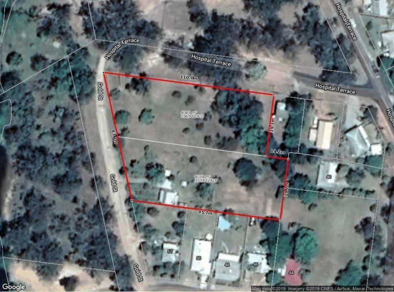54 Hospital Terrace, Nanango QLD 4615, Image 0