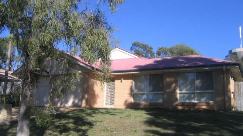 39 Solander Circuit, Forest Lake QLD 4078, Image 0