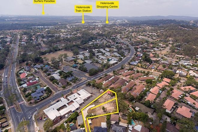 Picture of 6 & 6A Bathurst Court, HELENSVALE QLD 4212