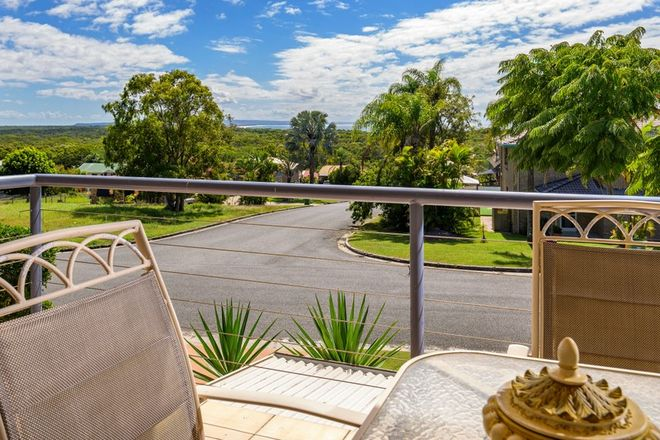 Picture of 32 Tingira Close, RAINBOW BEACH QLD 4581