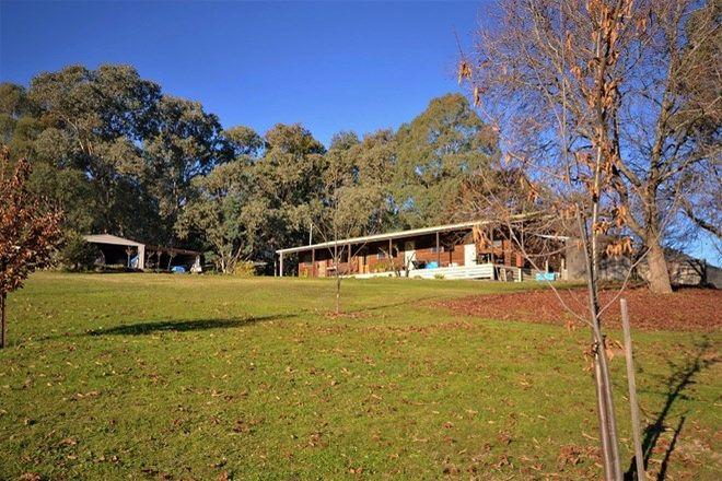 Picture of 34 Constantinos Lane, TAWONGA VIC 3697