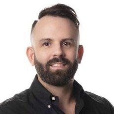 Cameron McGill, Sales representative