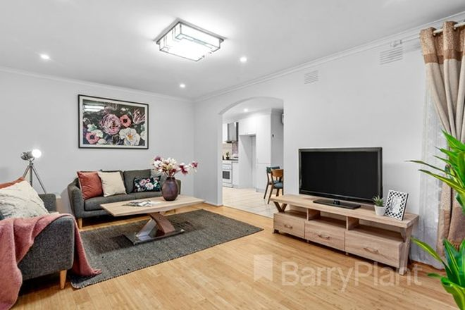 Picture of 1/6 Orson Street, SCORESBY VIC 3179