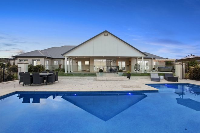 Picture of 60 Franks Place, HARTLEY NSW 2790