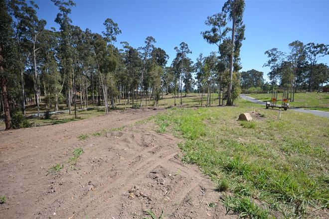 Picture of Lot 7 Harriet Place, KING CREEK NSW 2446