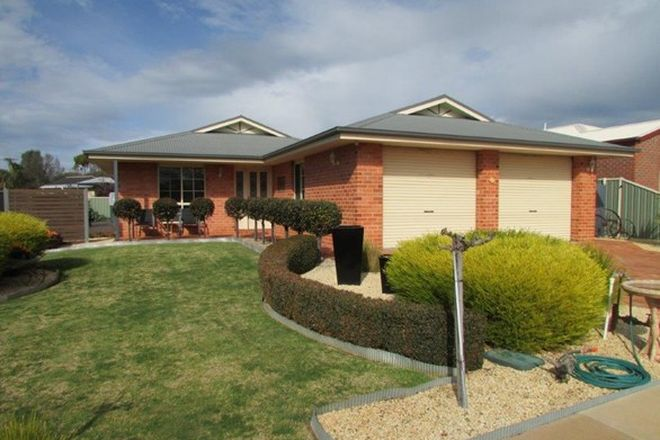 Picture of 3 Athol Court, DONALD VIC 3480